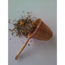 Šišák bajkalský nať 50g. Herba scutellariae