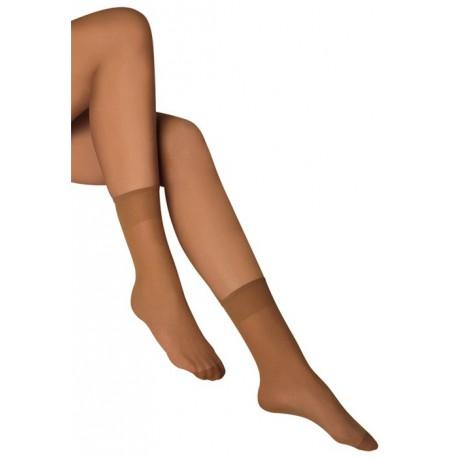 Pohodlné ponožky 15DEN