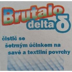 BRUTALO DELTA nano čistič