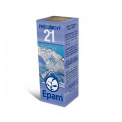 Epam 21 - průduškový