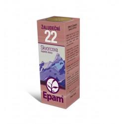 Epam 22 - žaludeční