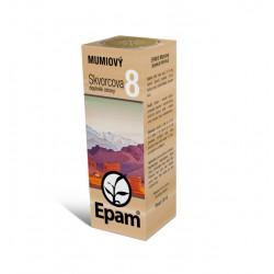 Epam 8 - mumiový