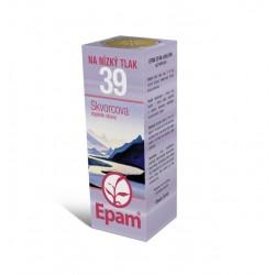 Epam 39 - krevní tlak