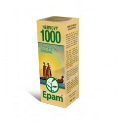 Epam 1000 - nervový