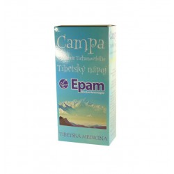 Tibetský nápoj Campa Epam 400 g