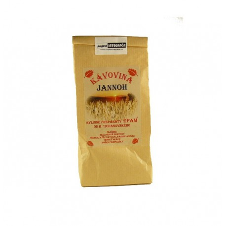 Kávovina Jannoh bez kofeinu Epam