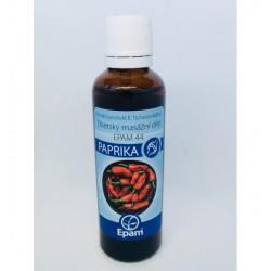 Olej Epam 44 - paprika