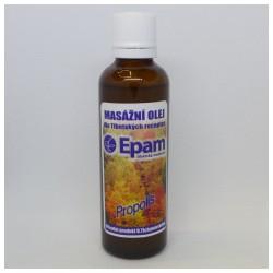 Olej Epam - propolisový