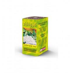 Zelený jíl Epam tobolky 56 ks