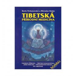 Tibetská přírodní medicína