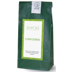 RYOR Čaj &quot Lymfodren&quot