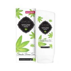 RYOR Konopný šampon se zklidňujícím efektem