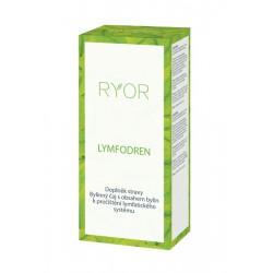 RYOR Lymfodren, nálevové sáčky